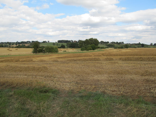 Teeton Farmland