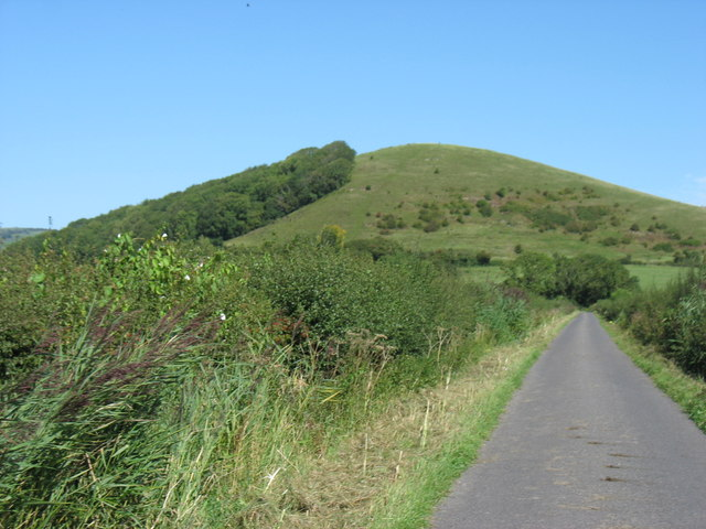 Nyland Hill