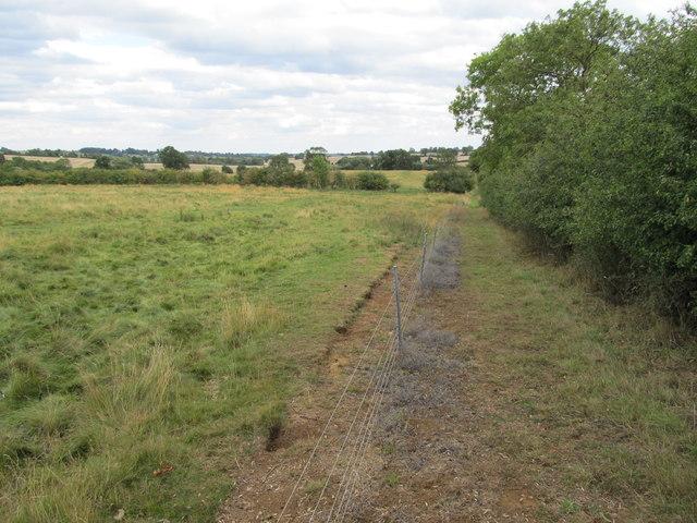 Ravensthorpe Bridleway