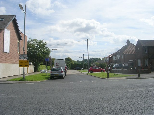 Reginald Grove - Bishopthorpe Road