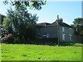NZ2331 : Farmhouse at Park Head Farm by peter robinson