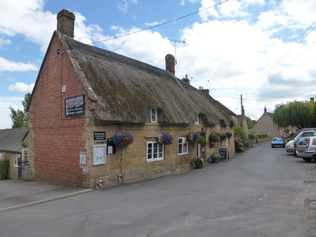 The Masons Arms, Lower Odcombe