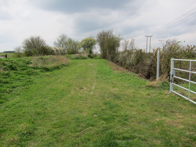 North Fen Side byway