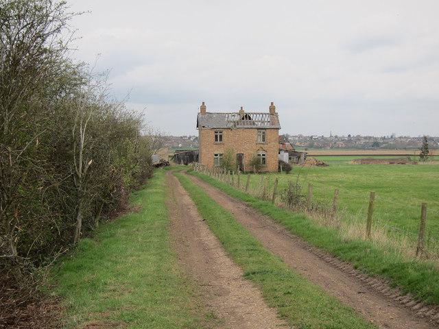 Setchell's Farm