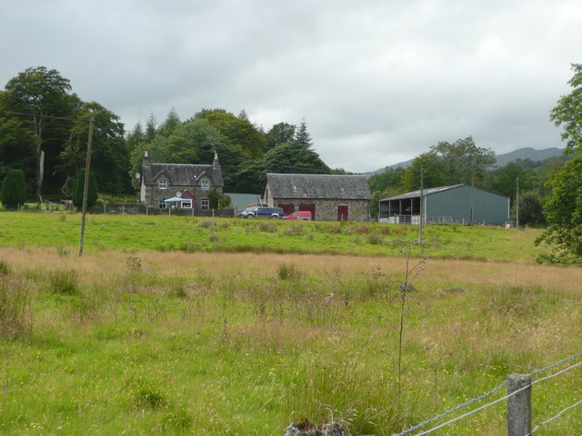 Daldravaig Farm