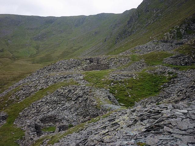 Caudale Quarry (disused)