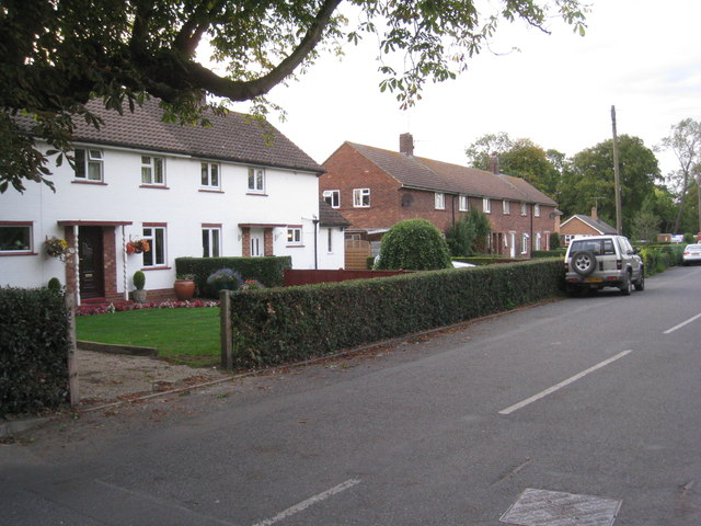 Main Street, Thorney