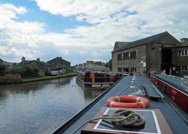 Silsden boat hire