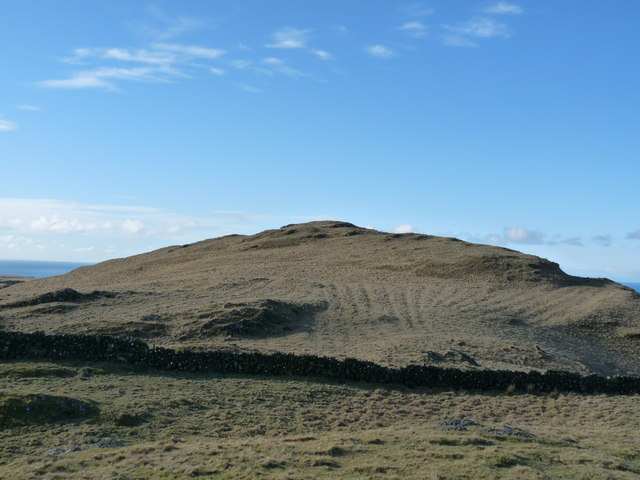 Balsalloch Hill