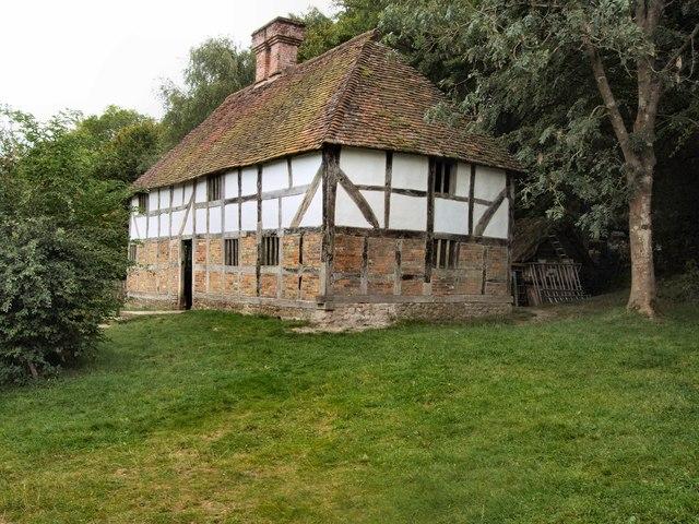 Pendean Farmhouse
