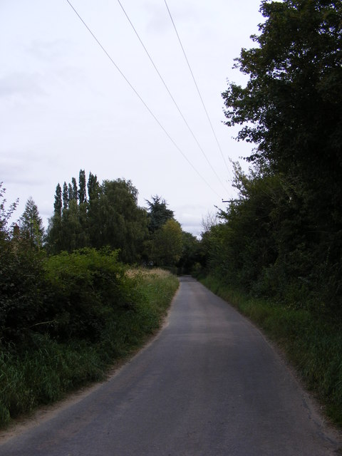 Cookley Road