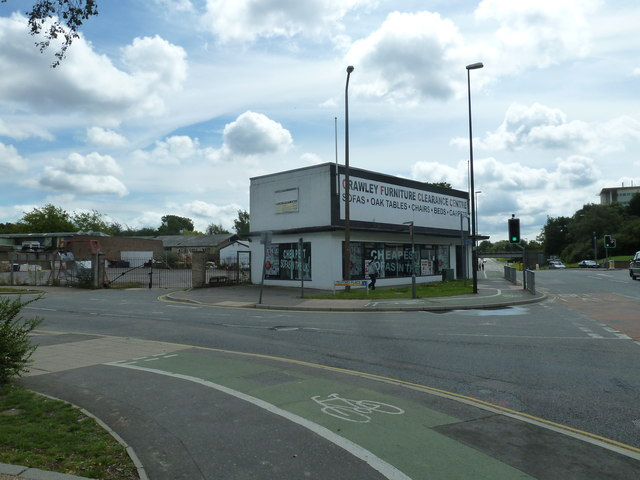 Crawley Furniture Clearance Centre