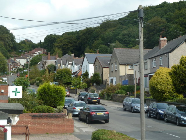 Cobnar Road, Woodseats