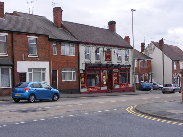 The Shovel Inn
