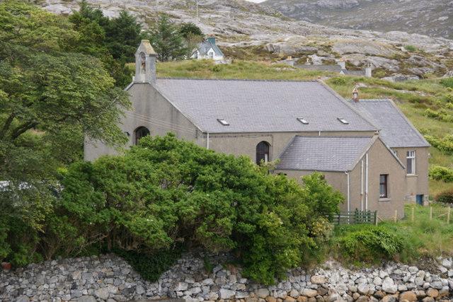 Church of Scotland, Tarbert