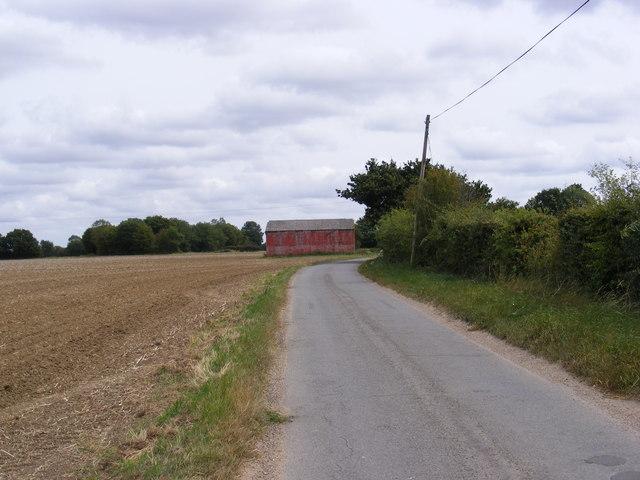 Mary's Lane