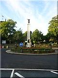 SD9951 : Skipton, War Memorial by Robert Murray