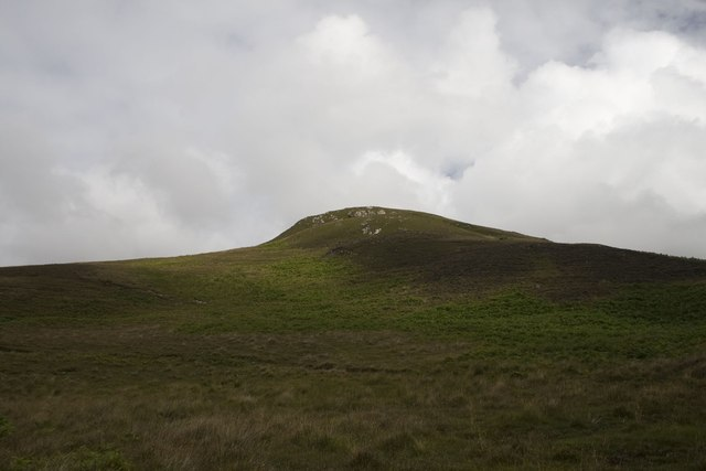 Beinn Chàm, Islay
