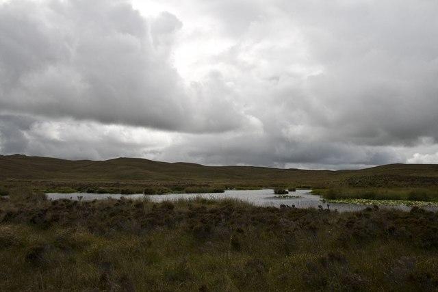 Feur Lochain, Islay
