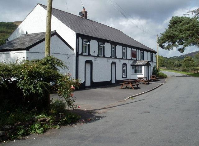 The Gwyn Arms, Glyntawe