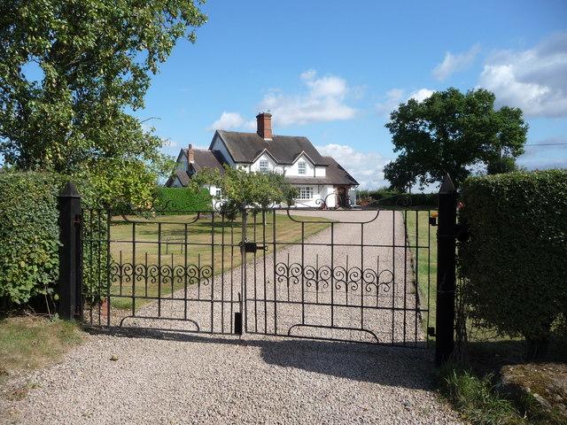 Severnlodge Cottage