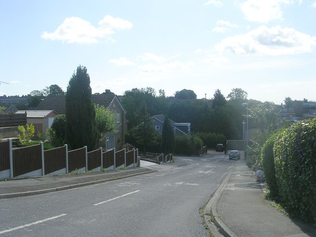 Church Mount - Church Lane