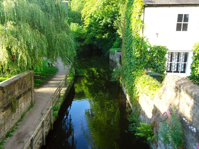 Skipton, the Springs Branch Canal [2]