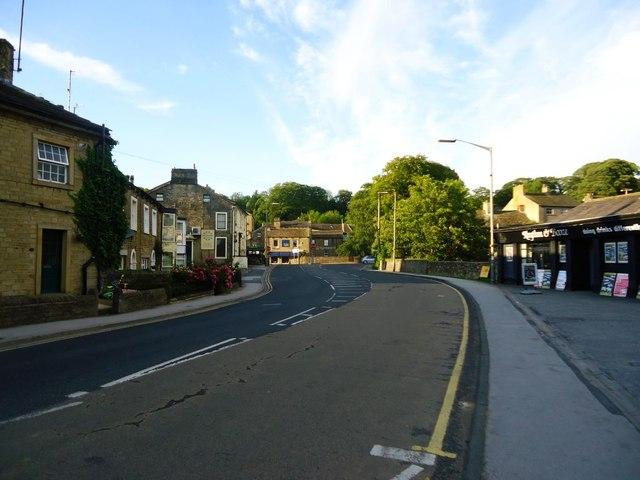 Skipton, Raikes Road