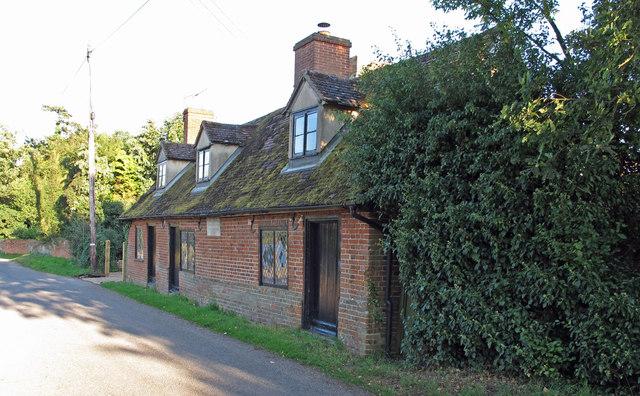 Parker Long House