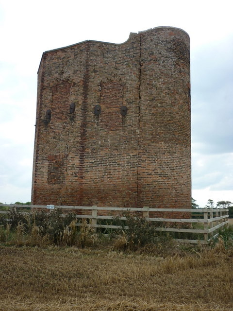 Admiral Storr's Tower