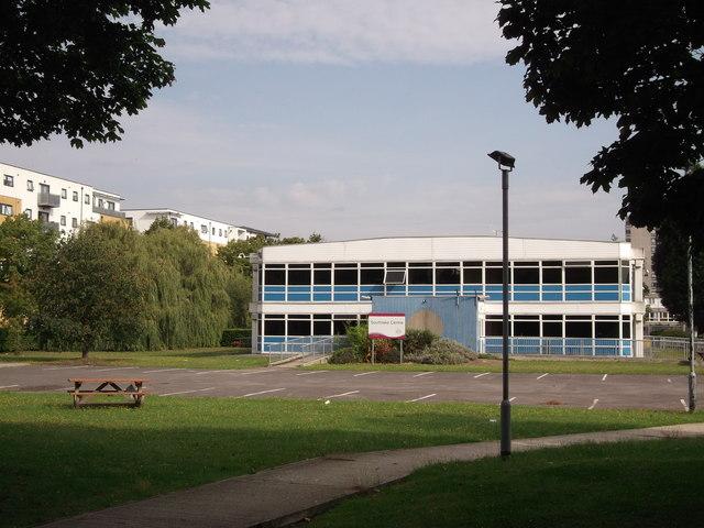 Southlake Centre, Abbey Wood