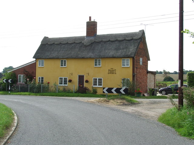 Old Post Office Cottage