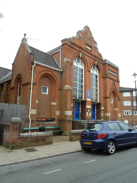 Ryde Youth and Community Centre