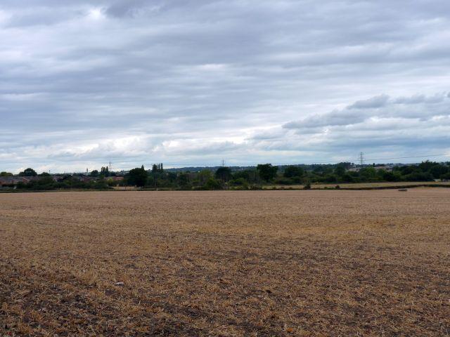 Boulton Moor, Derby