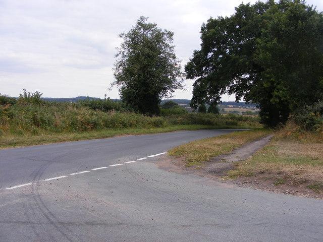 Gipsy Lane View