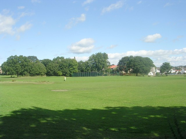 King George's Field- off St Margaret's Road