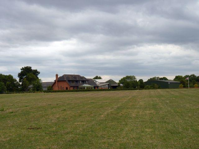 Field House Farm, Chellaston, Derby