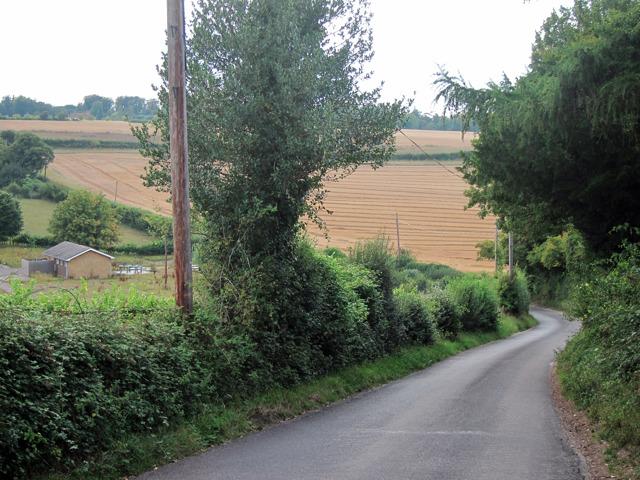 Bagshill Road