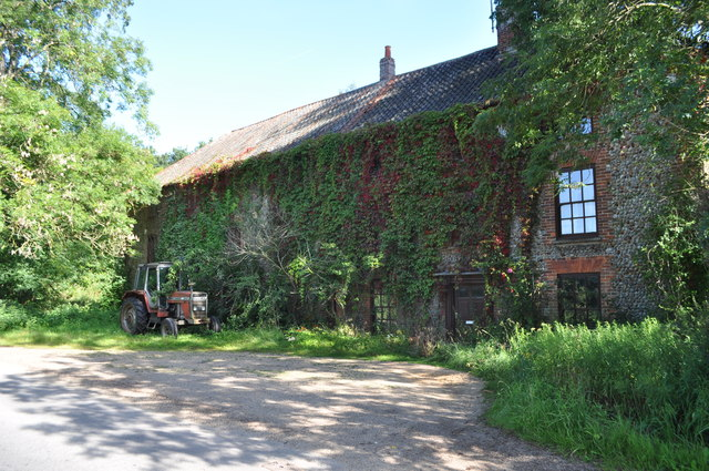 Hempstead Watermill