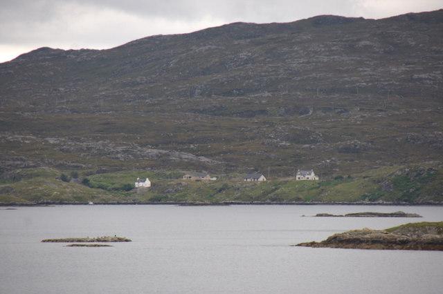 Loch Ceann Dibig