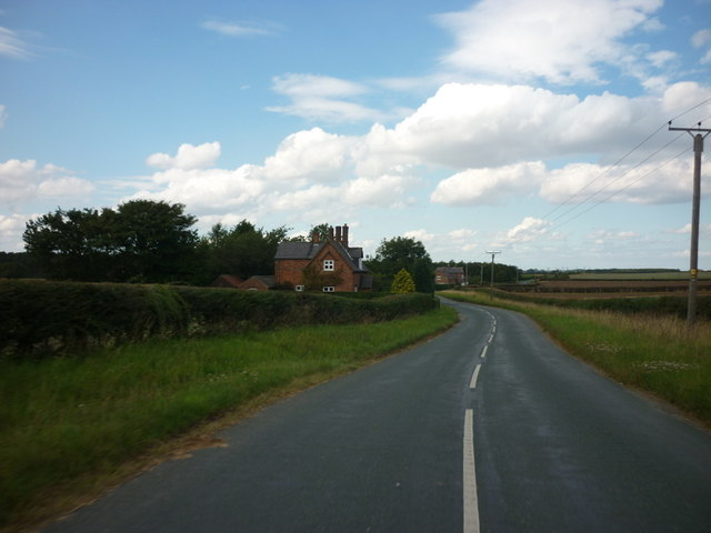 Rose Cottage on Rise Road