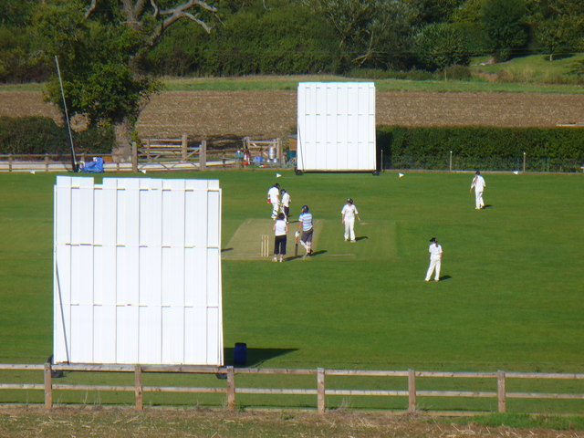 Charlbury Cricket Ground