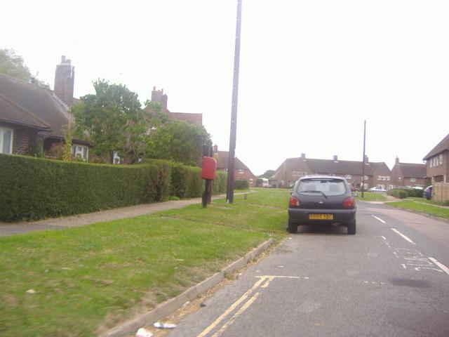 Manhood Lane, Sidlesham