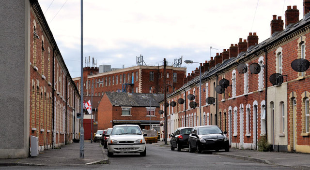 Bloomfield Street, Belfast (3)