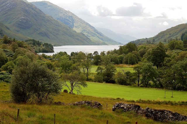 Glenfinnan View