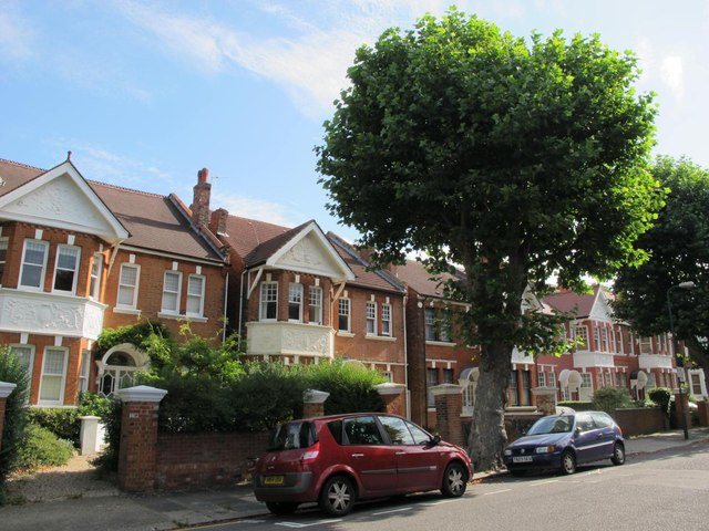 Teignmouth Road, NW2 (2)