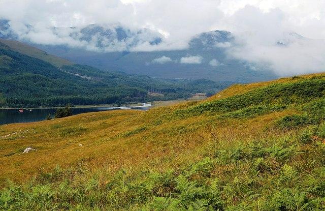 Loch Eil View