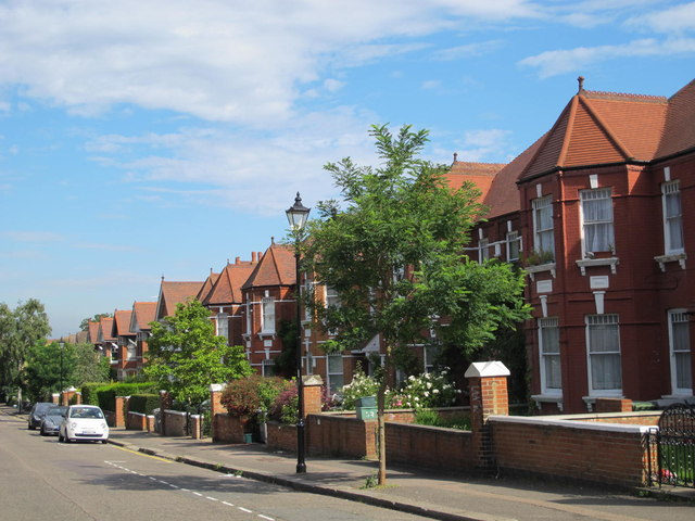 Exeter Road, NW2 (4)