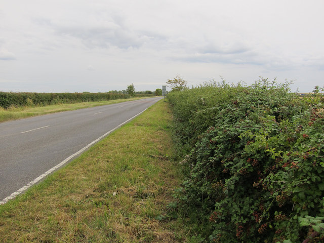 Buckingway Road