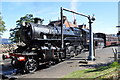 TG1141 : Ivatt 4MT 43106 by Ashley Dace